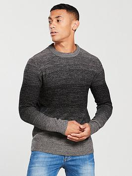 jack-jones-jack-jones-originals-twin-knit-crew-neck-jumper