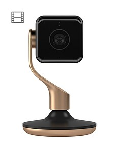 hive-view-home-monitoring-camera-black-andnbspbrushed-copper