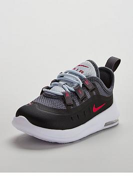 3728a37606376 Nike Air Max Axis Infant Trainers - Black Pink
