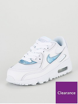 nike-air-max-90-mesh-childrens-trainer