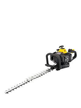 McCulloch Mcculloch Ht5622 Cordless Hedge Trimmer Picture