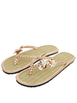 accessorize-charmy-seagrass-flip-flops-rose-gold