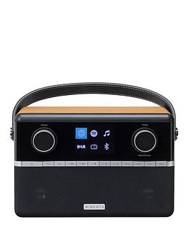 Roberts   Stream 94I Smart Radio With Bluetooth