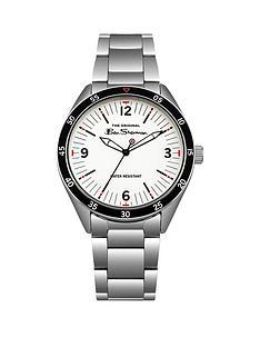 ben-sherman-ben-sherman-white-dial-stainless-steel-bracelet-gents-watch
