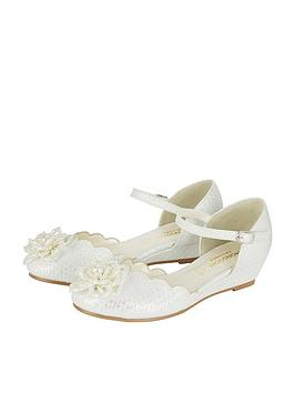 monsoon-girls-pearl-flower-scalloped-wedge-shoes