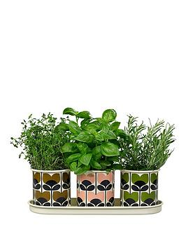 orla-kiely-orla-kiely-garden-set-3-herb-pots-on-tray