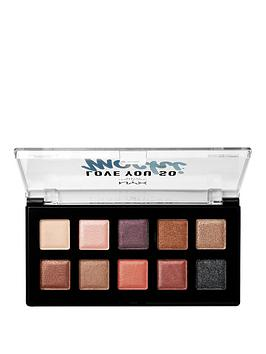 NYX Professional Makeup Nyx Professional Makeup Love You So Mochi  ... Picture