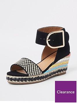river-island-girls-black-espadrille-wedge-sandals
