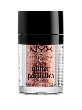 NYX Professional Makeup Nyx Professional Makeup Metallic Glitter Picture