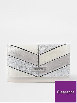 river-island-girls-metallic-glitter-panel-purse