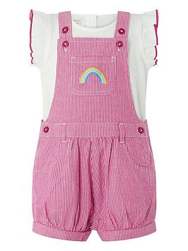 monsoon-baby-tillie-ticking-stripe-dungaree