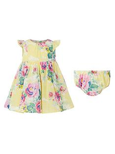 monsoon-newborn-baby-sunshine-dress