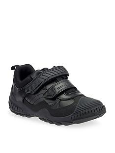 start-rite-boys-extreme-prinbspvelcro-strap-school-shoes-black