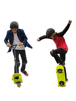 MorfBoard Morfboard Skate And Scoot Set Picture