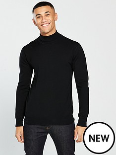 v-by-very-roll-neck-jumper