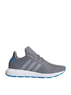 adidas-originals-swift-run-junior-trainer-greybluenbsp
