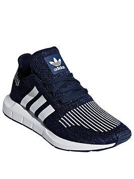 adidas-originals-swift-run-junior-trainer-bluewhitenbsp