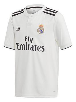 adidas-adidas-real-madrid-youth-home-1819-shirt