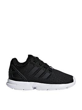 adidas-originals-zx-flux-infant-trainer-black