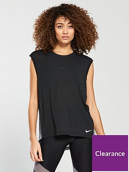nike-training-top-blacknbsp