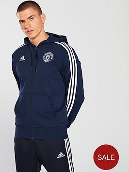 adidas-manchester-united-3-stripe-hoodie