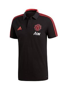 adidas-manchester-united-polo