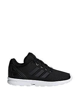 adidas-originals-flux-childrens-trainer