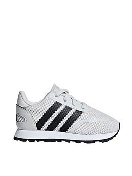 adidas-originals-n-5923-infant-trainers-greyblacknbsp