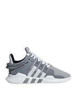 adidas-originals-eqt-support-childrens-trainernbsp--greywhite