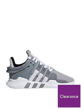 adidas-originals-eqt-support-childrens-trainernbsp--greywhite