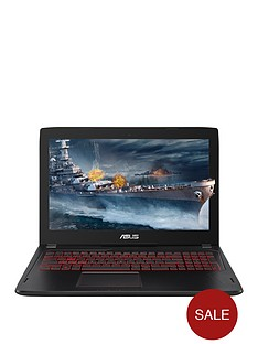 asus-gaming-fx502-intel-core-i7nbsp16gbnbspramnbsp1tbnbsphard-drive-amp-256gbnbspssd-156-inch-full-hd-gaming-laptop-withnbspgeforce-gtx-1050-4gbnbspgraphics-black