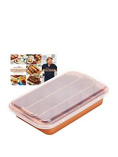 copper-chef-bake-and-crisp-set--baking-tray-and-copper-crisper