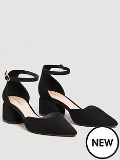 mango-adri-ankle-cuff-pointed-toe-shoes-black
