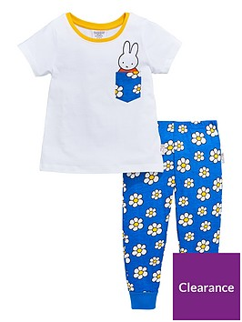 miffy-the-princess-girls-pyjamas