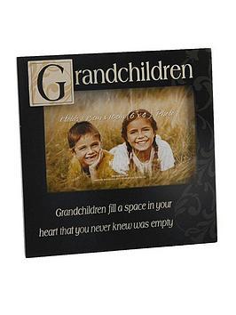 new-view-grandchildren-photo-frame