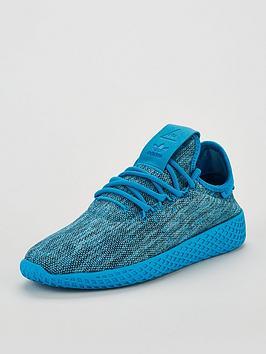 adidas-originals-pw-tennis-junior-trainer-bluenbsp