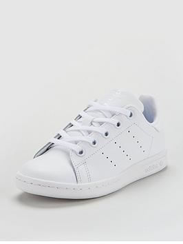 adidas-originals-stan-smith-childrens-trainer-whitenbsp