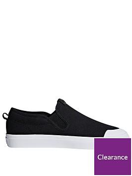 adidas-originals-nizza-slip-on-blacknbsp