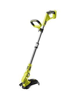 ryobi-olt1832-18v-one-cordless-25-30cm-grass-trimmer-bare-tool