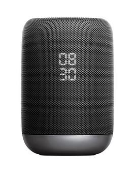 sony-lf-s50g-google-assistant-built-in-wireless-smart-speaker-with-360nbspdegree-sound-black