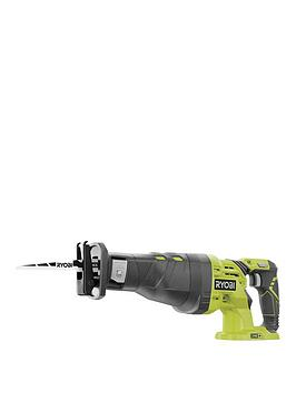 Ryobi  R18Rs-0 18V One+ Cordless Reciprocating Saw (Bare Tool)