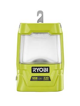 Ryobi   R18Alu-0 18V One+ Cordless Led Area Light (Bare Tool)