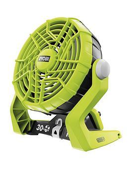 ryobi-r18f-0-18v-one-cordless-fan-bare-tool