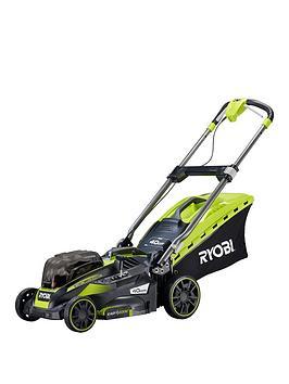 ryobi-rlm18x41h240-18v-one-cordless-fusion-40cm-lawnmower-starter-kit-2-x-40ah