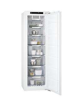aeg-abb81816vncnbsp55cm-wide-integrated-tall-freezer