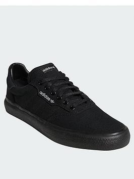 adidas Originals  Adidas Originals 3Mc - Black