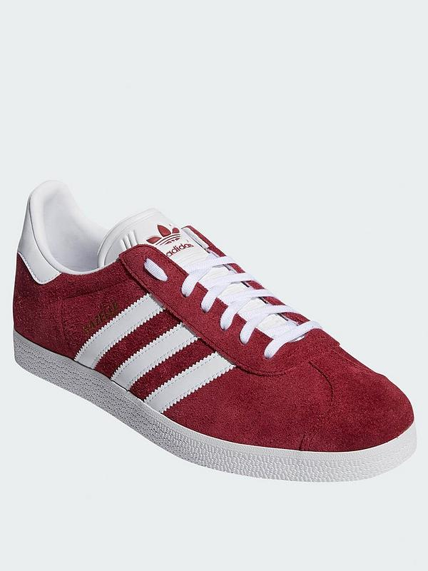 ladies adidas gazelle trainers size 6