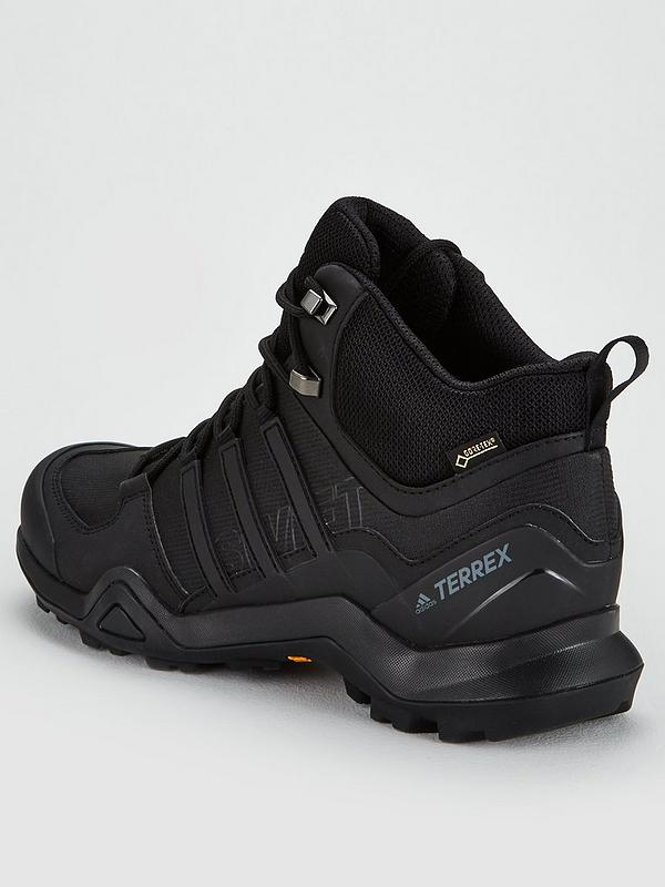 Terrex Swift R2 Mid GTX Black
