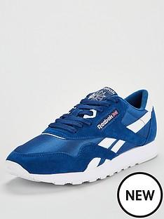 reebok-classic-nylon-trainers