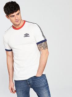 umbro-ringer-tape-t-shirt